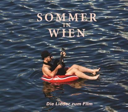 Die CD zum Film.